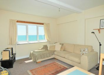 Thumbnail 1 bed flat for sale in Marine Court, Marina, St Leonards On Sea