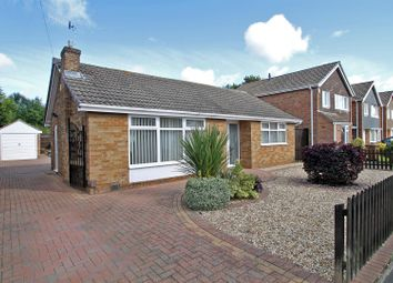 Thumbnail 2 bed detached bungalow for sale in Dunvegan Drive, Rise Park, Nottingham