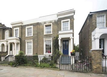 Thumbnail 3 bed maisonette for sale in Shrubland Road, Dalston