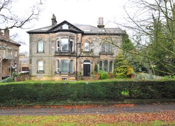 Thumbnail 3 bedroom flat to rent in Otley Road, Harrogate