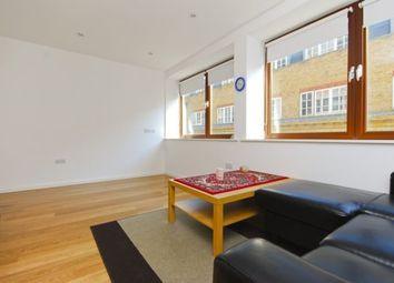 Thumbnail 1 bedroom flat to rent in Praed Street, Marylebone
