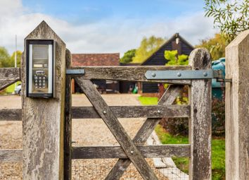 Thumbnail 1 bed cottage to rent in Horsham Road, Dorking, Surrey