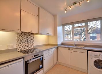 Thumbnail 2 bed flat to rent in Bromet Close, Hempstead Road, Watford, Hertfordshire