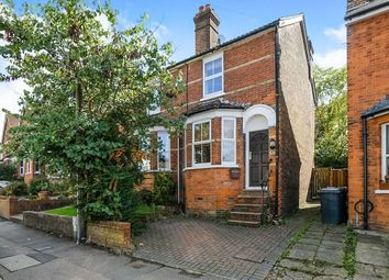 Thumbnail 2 bed semi-detached house to rent in Hectorage Road, Tonbridge