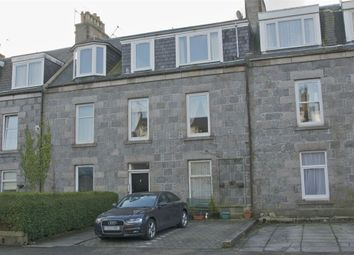 Thumbnail 2 bed flat for sale in Allan Street, Aberdeen