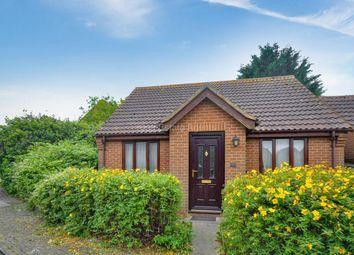 Thumbnail 2 bed detached house for sale in Wistmans, Furzton, Milton Keynes, Buckinghamshire