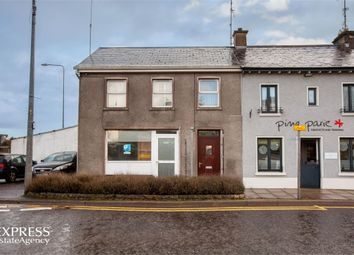 Thumbnail 3 bed end terrace house for sale in Fairgreen Street, Irvinestown, Enniskillen, County Fermanagh