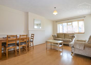 Thumbnail 3 bed flat to rent in Elmshurst Crescent, London