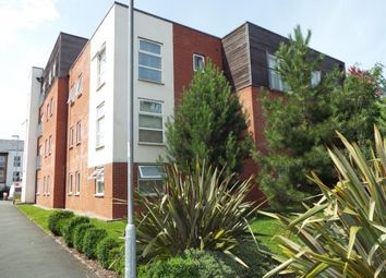 Thumbnail 2 bed flat for sale in Georgia Avenue, Manchester, Greater Manchester