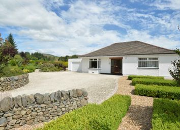 Thumbnail 3 bed detached house for sale in Ballplay Road, Moffat, Dumfries And Galloway
