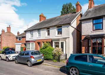 Thumbnail Semi-detached house for sale in Victoria Street, Fleckney, Leicester, Leicestershire