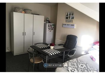 Thumbnail Studio to rent in Worcester Drive, Liverpool