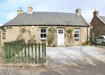 Thumbnail 2 bed cottage for sale in Blueberry Cottage, 4 Easter Cash Cottages, Strathmiglo
