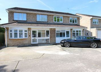 Thumbnail 3 bed semi-detached house for sale in Crownfield, Broxbourne