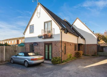 Thumbnail 2 bed flat for sale in Buckland Mews, Abingdon