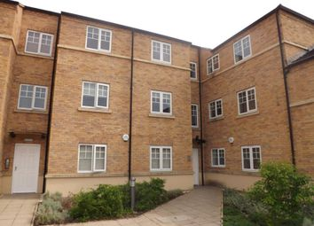 Thumbnail 2 bed flat to rent in Russet House, Birch Close, York