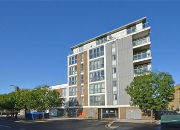 Thumbnail 2 bed flat for sale in Sir Francis Drake Court, 43-45 Banning Street, Greenwich, London