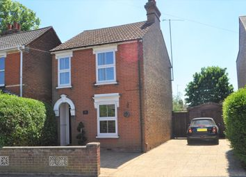 Thumbnail 2 bed detached house for sale in Foxhall Road, Ipswich