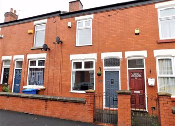Thumbnail 2 bed terraced house to rent in Ladysmith Street, Shaw Heath, Stockport