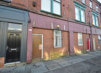 Thumbnail 1 bedroom flat for sale in 76 Kensington, Liverpool