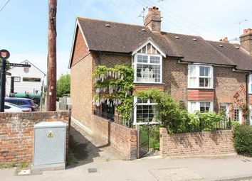 Thumbnail 3 bed end terrace house for sale in Station Road, Tenterden