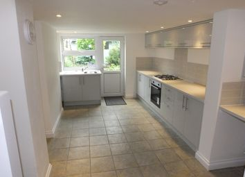 Thumbnail 2 bed terraced house to rent in Priory Street, Lewes
