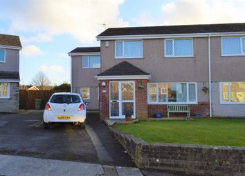 3 bed semi-detached house for sale in Aldwyn Road, Cockett, Swansea SA5