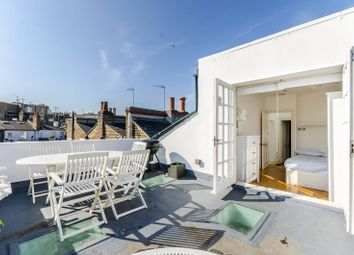 Thumbnail 3 bed flat for sale in Wallgrave Road, Earls Court