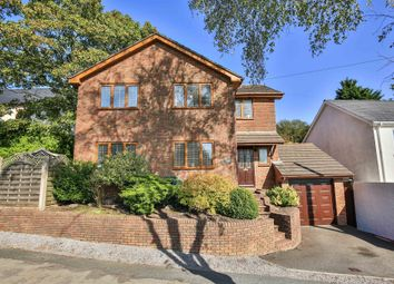 Thumbnail 5 bedroom detached house for sale in Thornhill Road, Thornhill, Cardiff