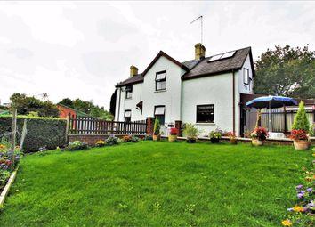 4 bed detached house for sale in Talybont, Ceredigion, Talybont SY24