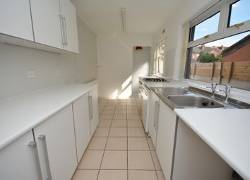Thumbnail 2 bedroom terraced house to rent in Hall O'shaw Street, Crewe