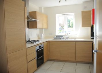 Thumbnail 3 bed terraced house to rent in Egham Hill, Egham Hill, Egham