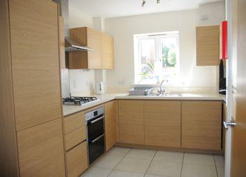 Thumbnail 3 bedroom terraced house to rent in Egham Hill, Egham Hill, Egham