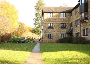 Thumbnail 1 bed flat to rent in Latimer Close, Woking