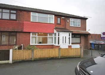 Thumbnail 4 bed end terrace house for sale in Malvern Grove, Walkden, Manchester