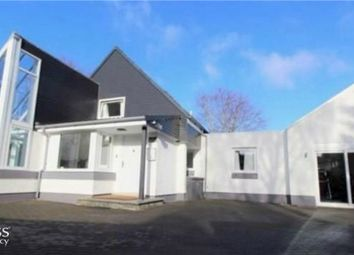 Thumbnail 4 bedroom detached house for sale in Sauchen, Inverurie, Aberdeenshire