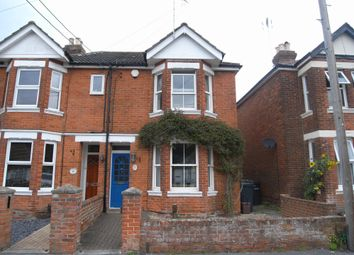 Thumbnail 3 bed semi-detached house to rent in Mead Road, Chandler's Ford, Eastleigh