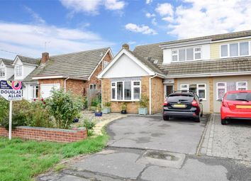 3 bed semi-detached bungalow for sale in Nevendon Road, Wickford, Essex SS12