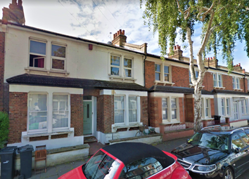Thumbnail 3 bed duplex to rent in Grantham Road, Clapham North