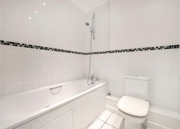 Thumbnail 1 bed flat to rent in Violet Road, Bow