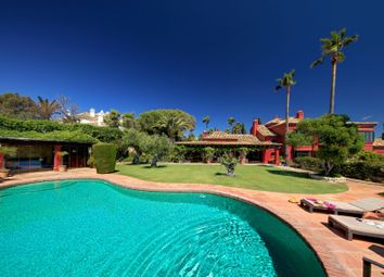 Thumbnail 5 bed villa for sale in Autovía A-7, Km. 130, 11310 Sotogrande, Cádiz, Spain