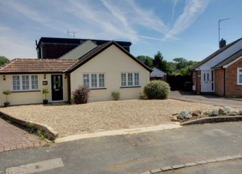 Thumbnail 4 bedroom property for sale in Brookside Crescent, Cuffley, Potters Bar