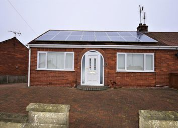 Thumbnail 2 bed bungalow to rent in Bempton Oval, Bridlington