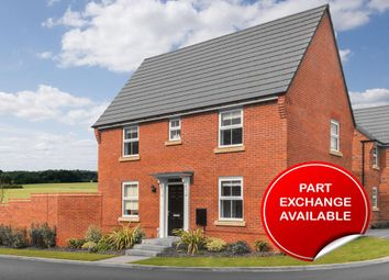 "Thumbnail 3 bedroom end terrace house for sale in ""Hadley"" at Ellerbeck Avenue, Nunthorpe, Middlesbrough"