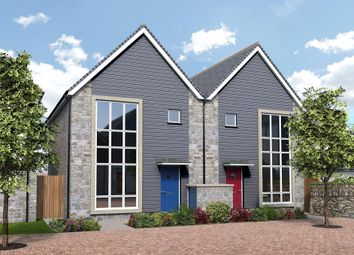 Thumbnail 3 bed end terrace house for sale in 8 Park Wartha, Park An Daras, Helston, Cornwall