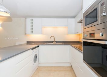 Thumbnail 2 bed flat to rent in Sanctuary Court, Wapping, London