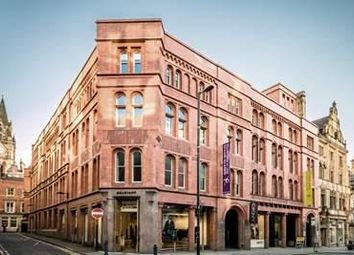 Thumbnail Serviced office to let in Orega, 76 King Street, Manchester