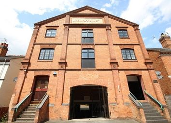Thumbnail 1 bedroom flat to rent in The Hop Warehouse, 35 Southfield Street, Worcester