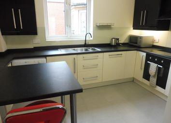 Thumbnail 3 bed flat to rent in Halliard Court, Barquentine Place, Cardiff