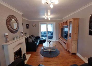 Thumbnail 3 bed semi-detached house for sale in Mountbatten Avenue, Hebburn